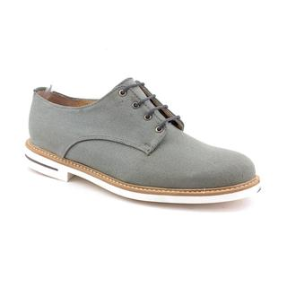 J.D.Fisk Men's 'Hardy' Canvas Casual Shoes