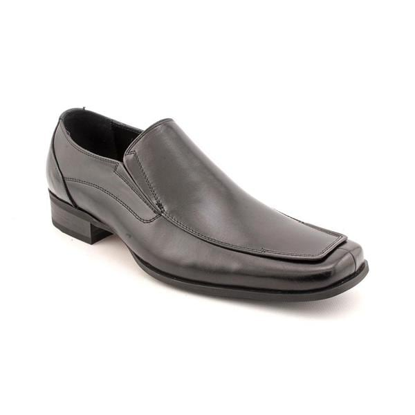 Steve Madden Men's 'Evente' Leather Dress Shoes