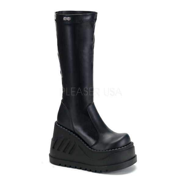 Demonia Stomp-300 Calf Boot