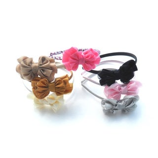 Boutique Bow Headband