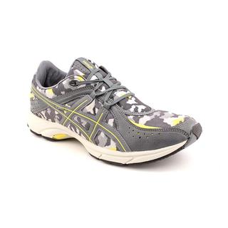 Asics Women's 'Gel-Euphoria Plus' Green Synthetic Athletic Shoes