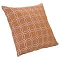 Mandarin 20 x 20-inch Accent Pillow