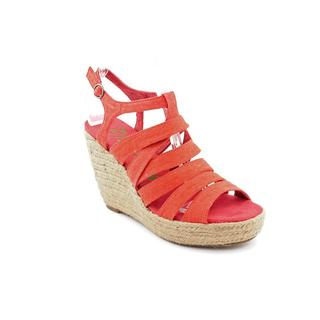 Blowfish Women's 'Tush' Linen Sandals