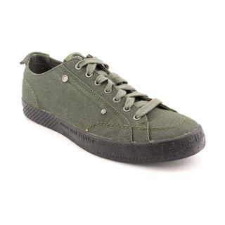 Diesel Men's 'D-Velows D-78 Low' Basic Textile Athletic Shoe