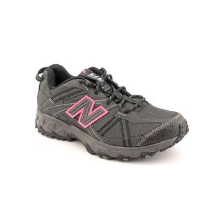 New Balance Women's 'WT373' Mesh Athletic Shoe - Wide