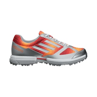Adidas Women's Adizero Sport Zest/ Silver Golf Shoes