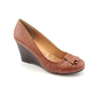 CL By Laundry Women's 'Irmine' Faux Leather Dress Shoes