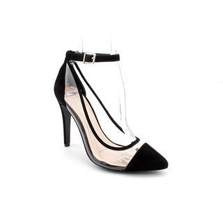 BCBGeneration Women's 'Cynthia' Man-Made Dress Shoes