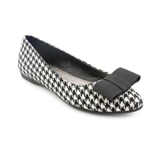 CL By Laundry Women's 'Beauty Spot' Fabric Casual Shoes