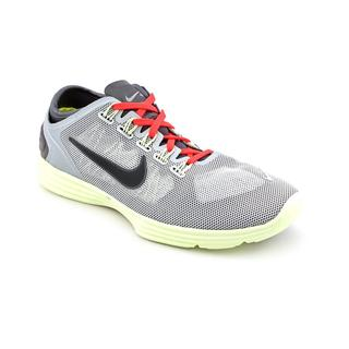 Nike Women's 'Lunar Hyperworkout +' Mesh Athletic Shoe