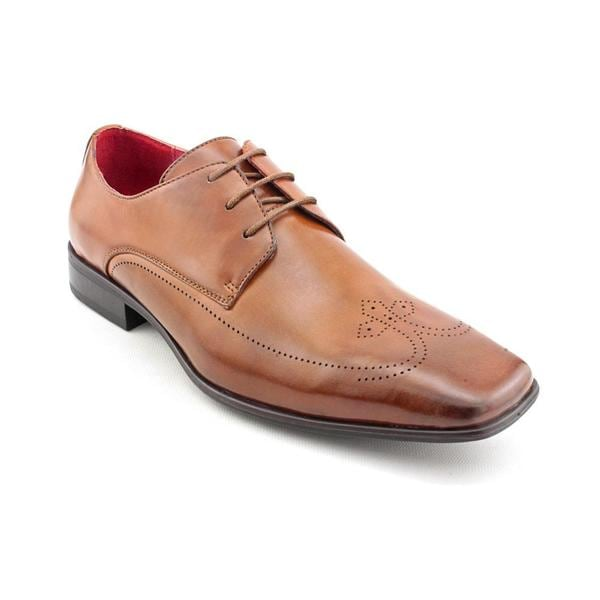 Madden Men Men's 'Linkon' Faux Leather Dress Shoes