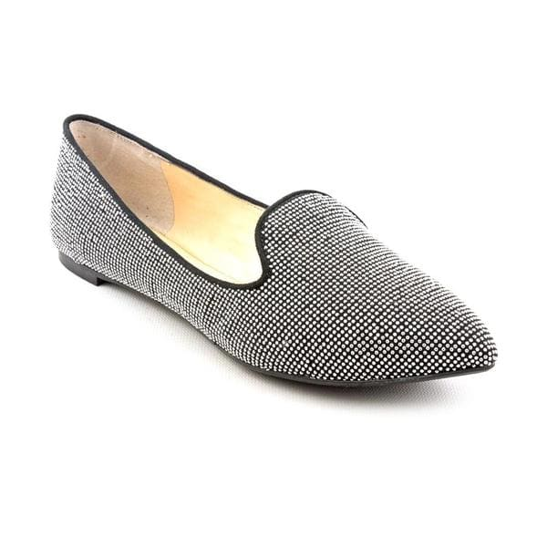 Enzo Angiolini Women's 'Shopper' Fabric Casual Shoes