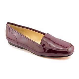 Enzo Angiolini Women's 'Liberty' Leather Casual Shoes