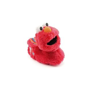 Sesame Street Unisex (Toddler) 'Elmo Slippers' Synthetic Casual Shoes