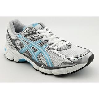 Asics Women's 'Gel-Equation 5' Mesh Athletic Shoe - Wide