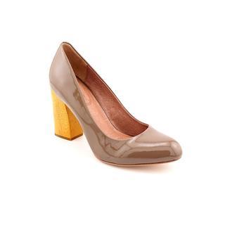 Corso Como Astrid Shoes - Flats (For Women) in Dark Silver Antique Silk Calf