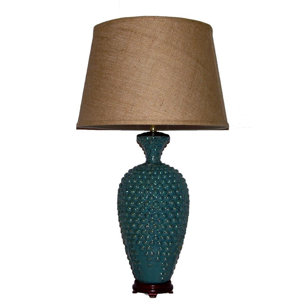 Table lamp shades brown best inspiration for table lamp for Brown table lamp shades