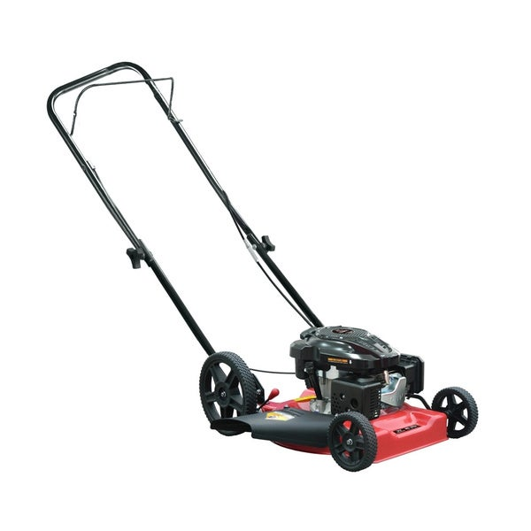 21-inch Hand Push Lawn Mower