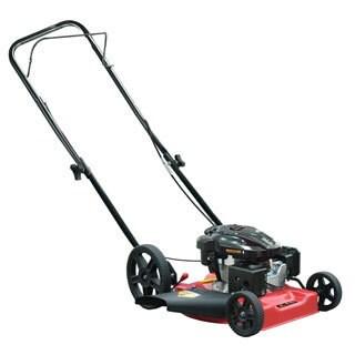 21-inch Hand Push Lawn Mower