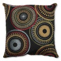 Pillow Perfect Riley Fiesta 16.5-inch Throw Pillow