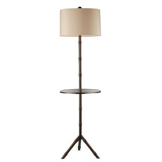 Dimond Lighting Dunbrook Tripod 1-Light Floor Lamp