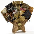 You're A Super Star! Gourmet Food Gift Basket