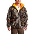 Yukon Gear Reversible Jacket Mossy Oak Break Up Infinity/Blaze