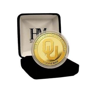 University of Oklahoma Gold Coin