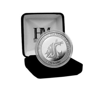 Washington State University Silver Coin