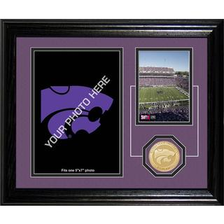 Kansas State University 'Fan Memories' Desktop Photomint