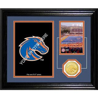 Boise State University 'Fan Memories' Desktop Photomint