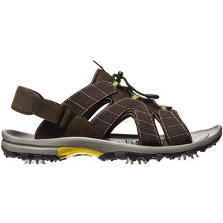 FootJoy Men's GreenJoy Sandal Golf Shoes