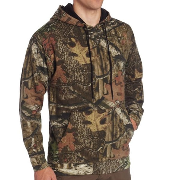 Yukon Gear Hooded Sweatshirt