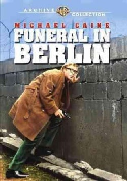 Funeral In Berlin (DVD)