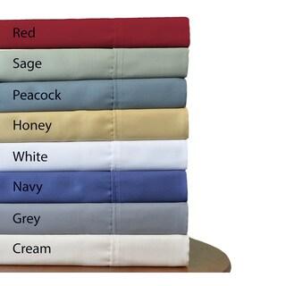 Brielle Sateen 300 Thread Count Modal Rayon from Beech Wood Sheet Set