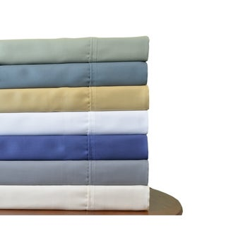 Brielle Modal from Beech Sateen Sheet Set