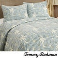 Tommy Bahama Island Song Cotton 3-piece Quilt Set