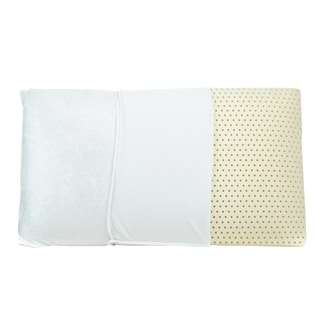 RestMate Firm Support Talalay Latex Pillow