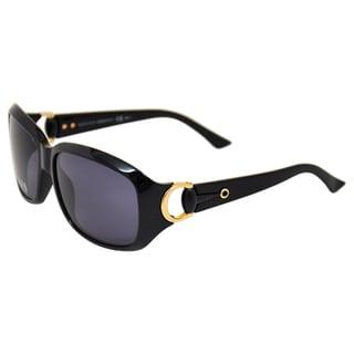 Gucci Women's Blue Sunglasses