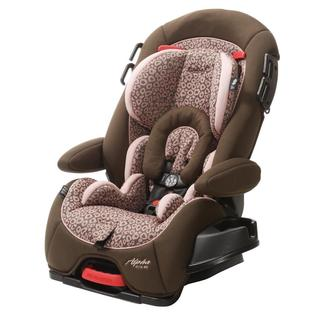 Safety 1st Alpha Elite 65 Convertible Car Seat in Callie