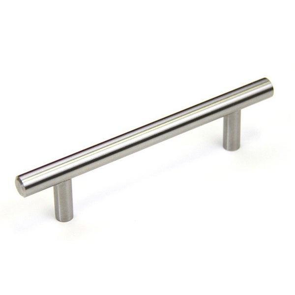 Stainless Steel 6-inch Cabinet Bar Pull Handles (Case of 25)