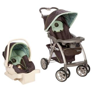 Disney Saunter Luxe Travel System in Bambi