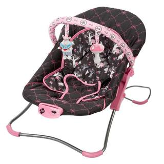 Disney Snug Fit Folding Infant Seat in Alice In Wonderland