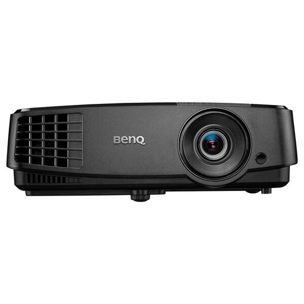 BenQ MS504 3D Ready DLP Projector - 576p - HDTV - 4:3