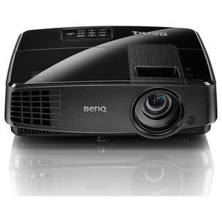 BenQ MX505 3D Ready DLP Projector - 720p - HDTV - 4:3
