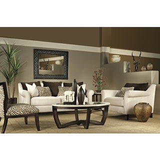St. Lucia 3-piece Sofa Set