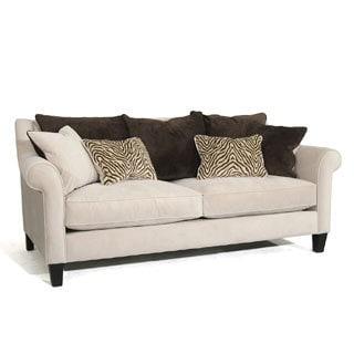 St. Lucia Buckwheat Sofa