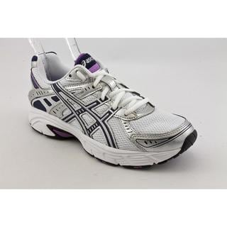 Asics Women's 'Gel-Strike 3' Mesh Athletic Shoe - Wide