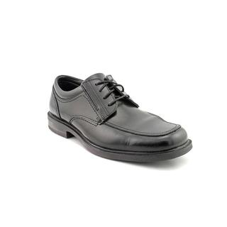Dockers Men's 'Brigade' Leather Dress Shoes (Size 10 )