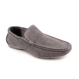 Steve Madden Men's 'Labelled' Regular Suede Casual Shoes (Size 9 )